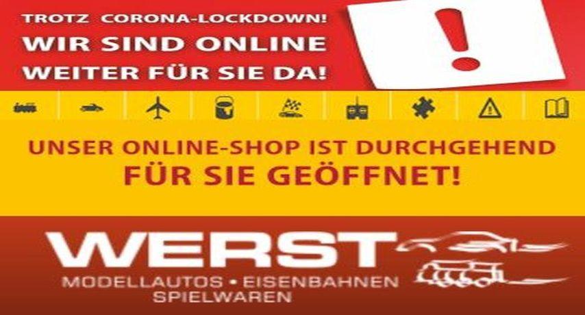 Spielwaren Werst Ludwigshafen