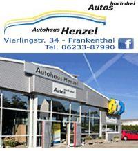 Autohaus Henzel Frankenthal
