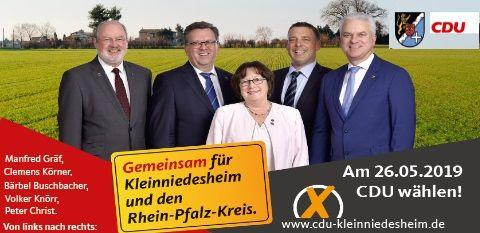 CDU Rhein-Pfalz-Kreis