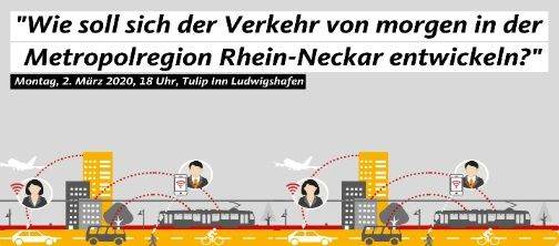 Verkehrslösungen für die Metropolregion