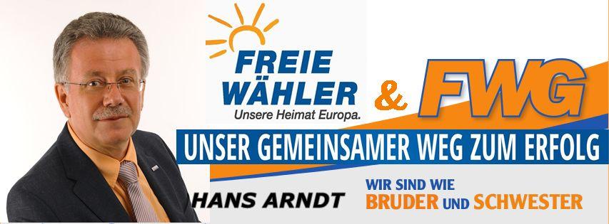 FWG Ludwigshafen Hans Arndt