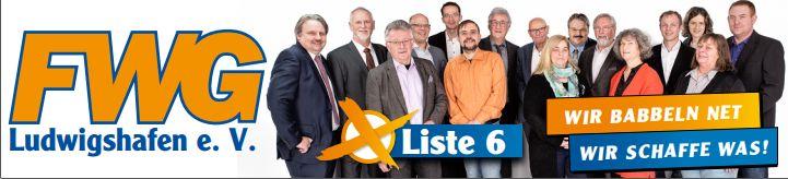 FWG Ludwigshafen - Wir schaffen was!
