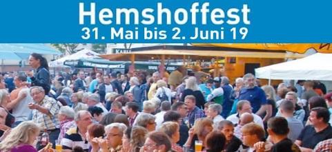 Hemshoffest 2019