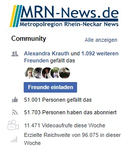 MRN News Facebook Community