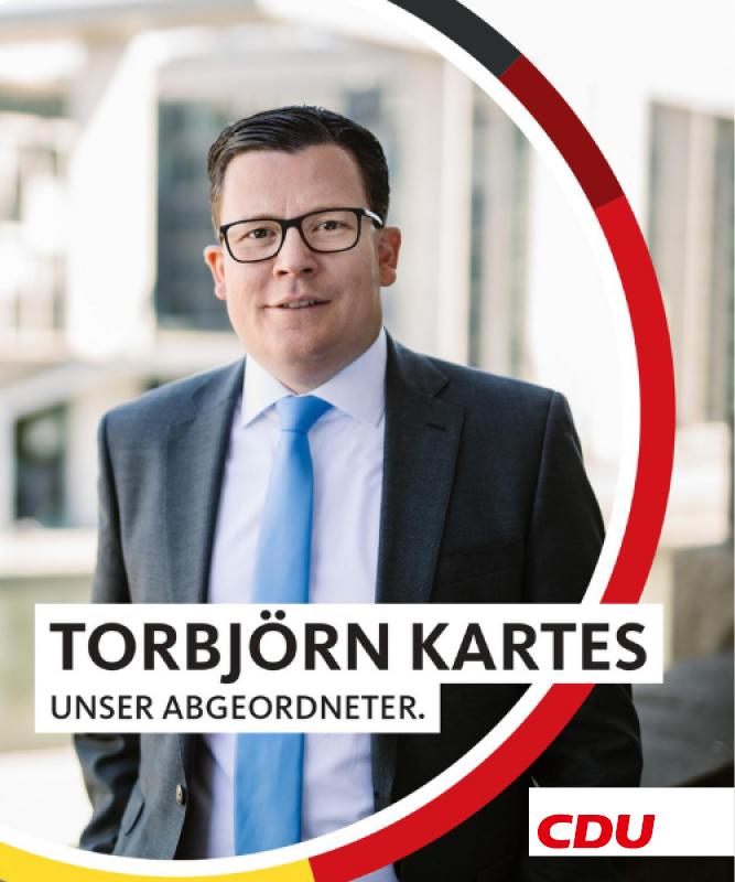 Torbjörn Kartes CDU Ludwigshafen