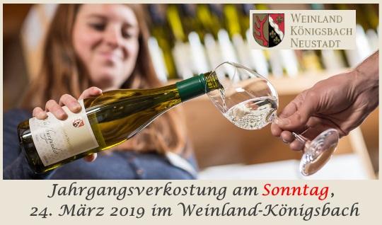 Weinland Königsbach