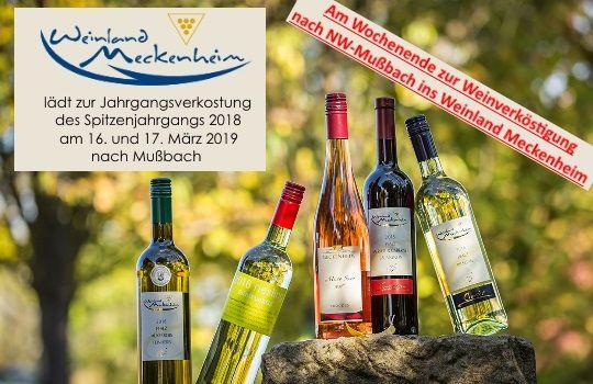 Weinland Meckenheim
